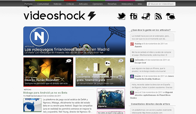 VideoShock